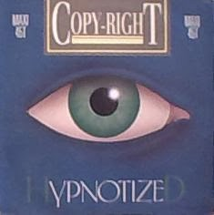 Copy-Right - Hypnotized (Single)