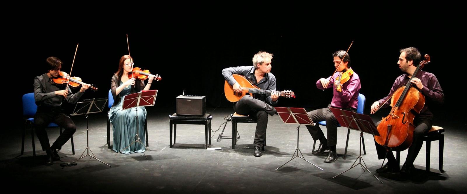 Homenagem à guitarra portuguesa no CCB