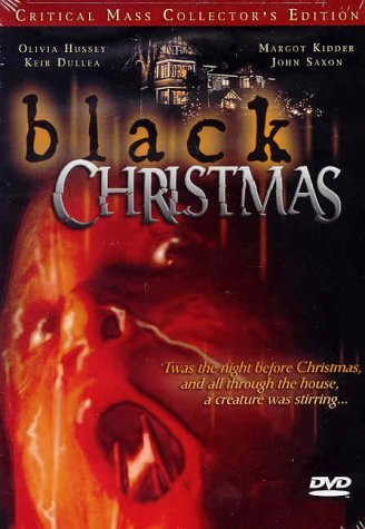 Black Christmas Horror Movie