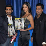 Katrina Kaif Unveils Fhm Sexiest People Issue Photo Gallery