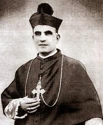 Beato Florentino Asensio Barroso, Mártir