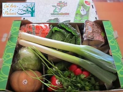 Frutas y verduras: Una nueva forma de comprar