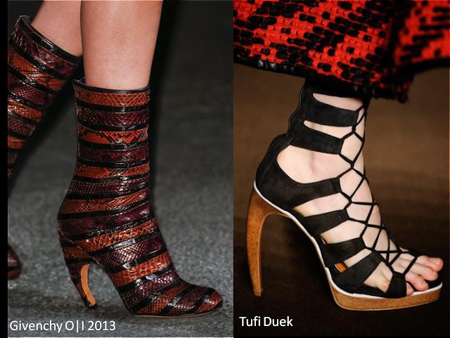 Tudi Duek uma releitura Chanel e Givenchy