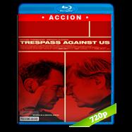 Trespass Against Us (2016) BRRip 720p Audio Ingles 5.1 Subtitulada