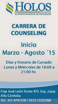 aprende counseling en cordoba