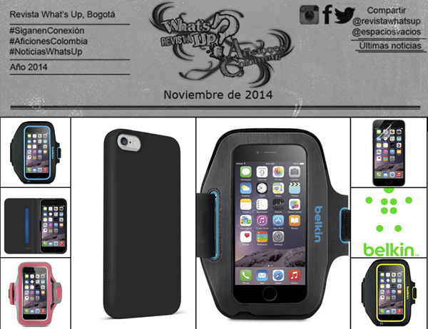Belkin-presenta-soluciones-iPhone-6-iPhone-6-Plus