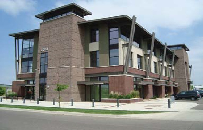 Tjc Real Estate Office Space For Lease In Stapleton