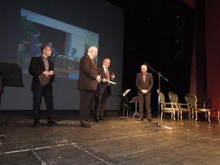 gala culturii nemțene - foto: vestea.net