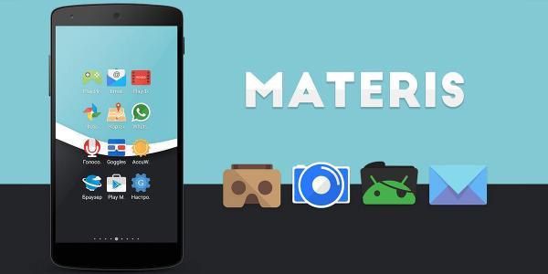Download Aplikasi Tema Android Terbaik, Keren Dan Ringan!