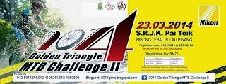 GOLDEN TRIANGLE MTB CHALLENGE