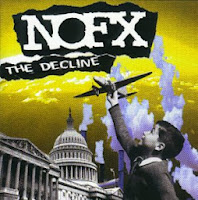 nofx the decline vinyl