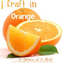 ahora en naranja un color muy veraniego