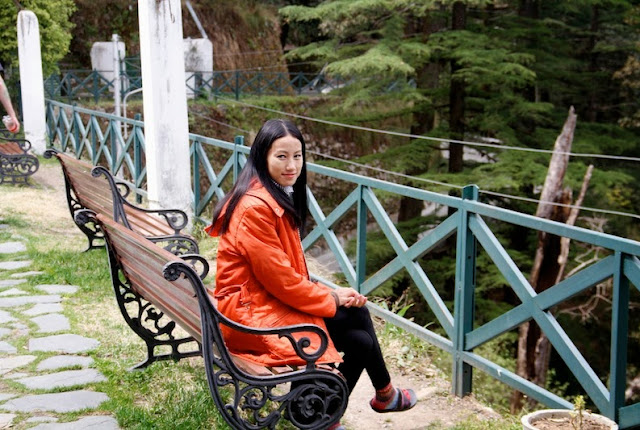 My Safe Haven : Landour ^^