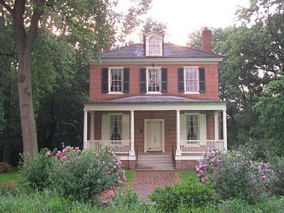 Royal Heritage Society of the Delaware Valley: History of Ormiston
