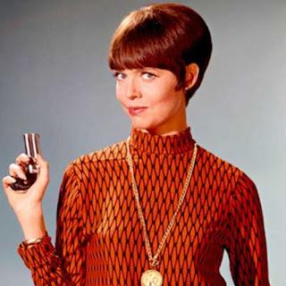 Agent 99 (Barbara Feldon)
