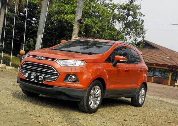 new ford eco