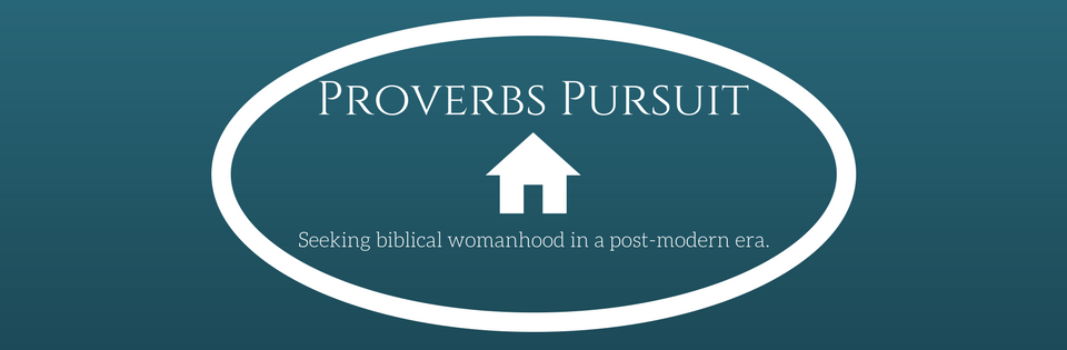 Proverbs Pursuit