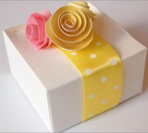 Envoltura de regalo - Envoltorios originales para regalos ...