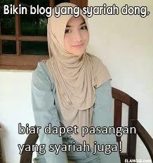 citra kirana hijab cantik