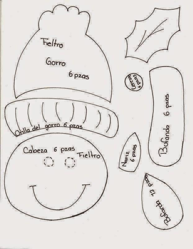 Baño Infantil Corona:VARIEDADES LUGLE MANUALIDADES CON COSTURA: 2014-12-14