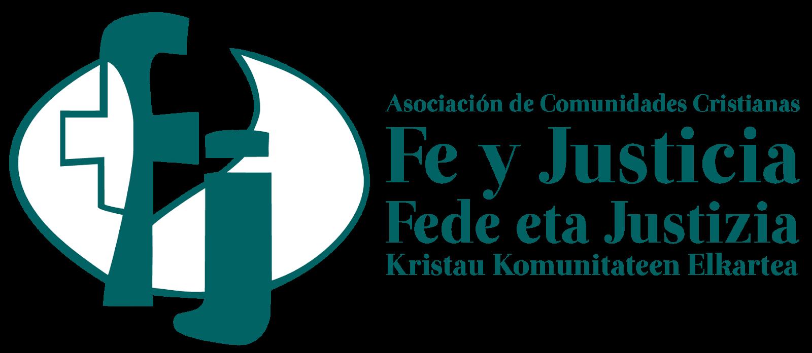 FÉ Y JUSTICIA / FEDE ETA JUSTIZIA