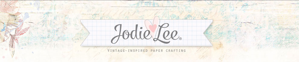 Jodie Lee Designs