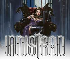 Innistrad launch party