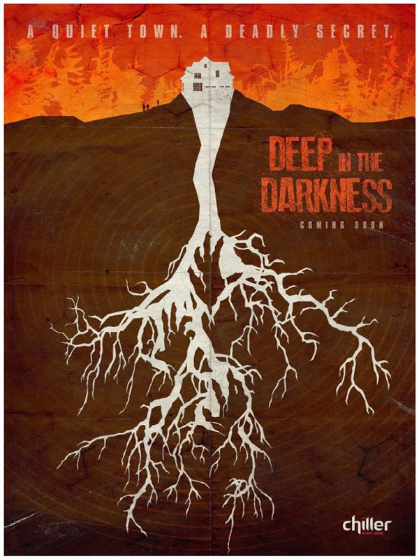 Deep in the Darkness 2014