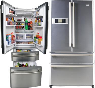 haier french door fridge. haier refrigerator french door hrb-701ff/ss fridge