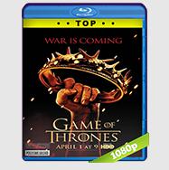 Game Of Thrones Temporada 2 (Sin Censura) (2012) BrRip FULL 1080p Audio Dual LAT-ING