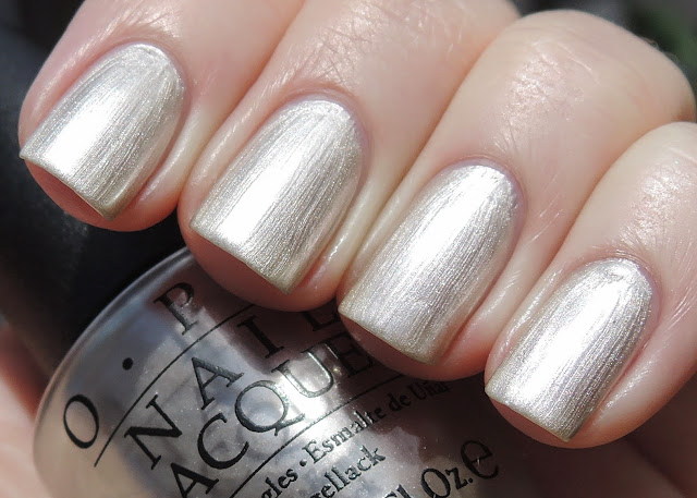 OPI This Silver's Mine
