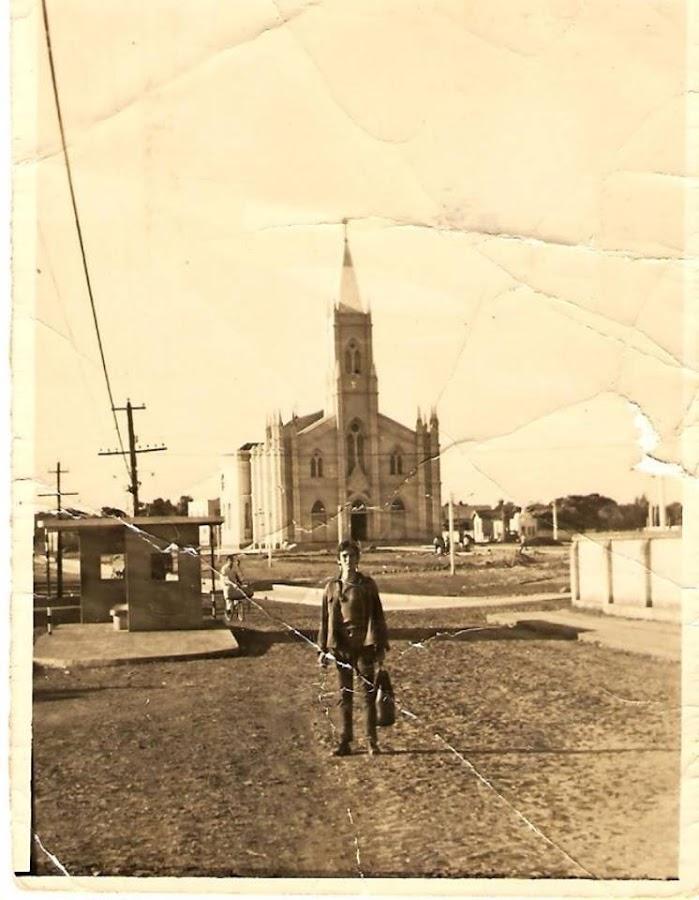 Foto antiga