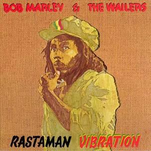 Bob Marley - (1976) Rastaman Vibration
