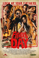 Fathers Day (2011) DVDScr 400MB