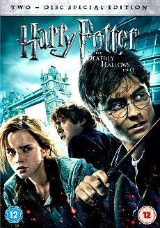 Assistir Filmes Online Harry Potter e as Relíquias da Morte: Parte 1 Dublado