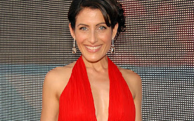 Sexy Babe Lisa Edelstein Gallery