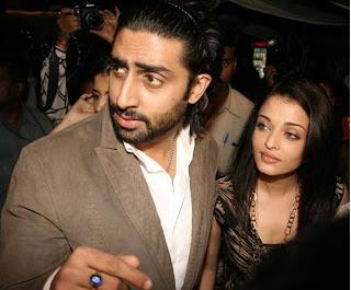 Aishwarya Abhishek bachan engagement