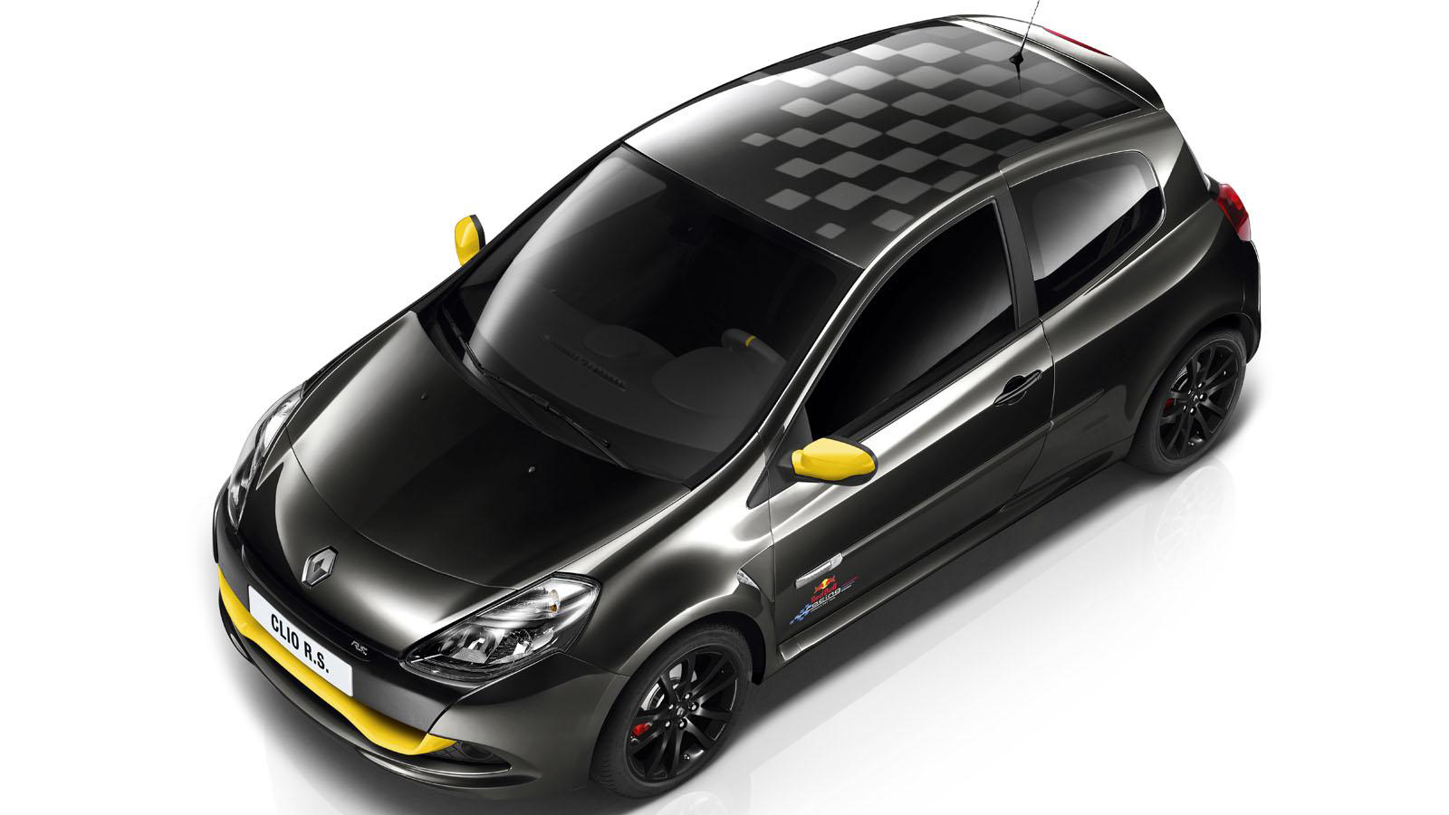 2012 renault clio rs red bull racing rb7 auto design tech. Black Bedroom Furniture Sets. Home Design Ideas