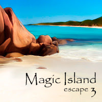 Magic Island Escape 3