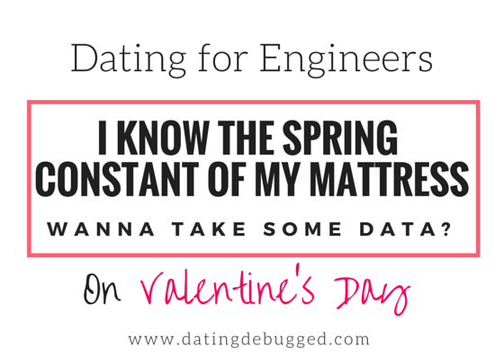 Real life stories from real people who date/marry Engineers