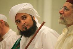 Habib Ali Zain Al Abidin Al Jufri