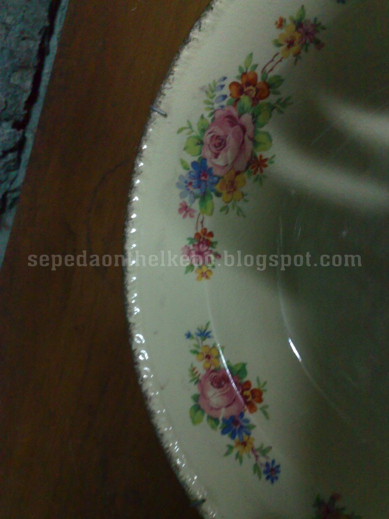 Merk Swinnertons Staffordshire, made in England
