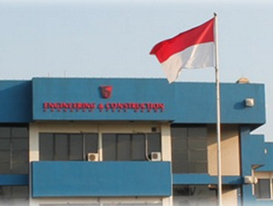 PT Krakatau Engineering