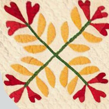 Barbara Brackman S Material Culture Pattern Names