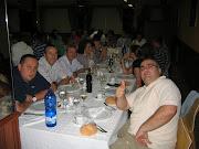 Liga de tenis 2013CONCELLO DE NEGREIRA