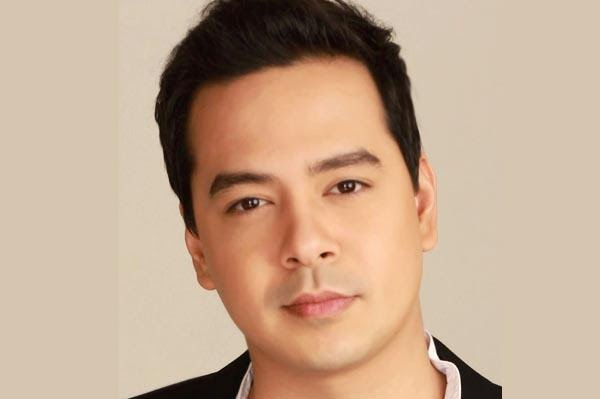 Featured Celebrity: John Lloyd Cruz