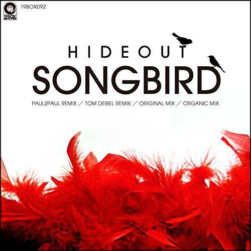 [Single] Hideout – Songbird (2015.04.08/MP3/RAR)