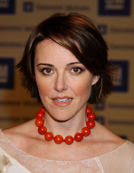 The Mind Of A Girl Christa Miller Scrubs Time