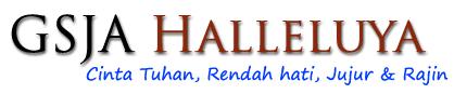 GSJA Halleluya