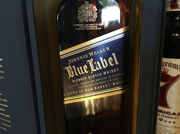 Northside First .....Johnny Walker Blue